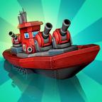 海上船只大乱斗v1.0