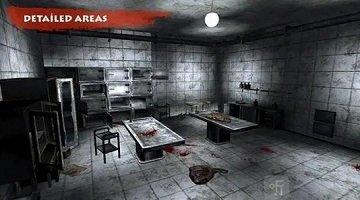 医院恐怖游戏