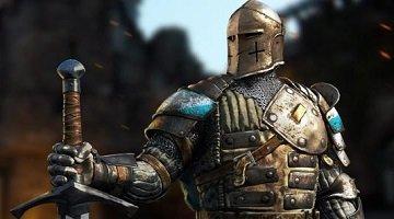 关于骑士的游戏